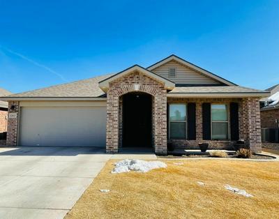 13613 AVENUE V, Lubbock, TX 79423 - Photo 1