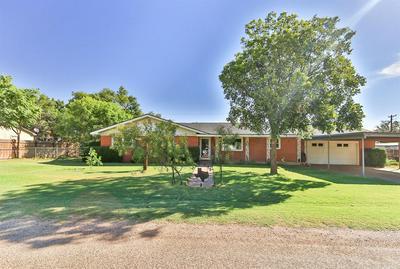 105 WALNUT ST, Ropesville, TX 79358 - Photo 1
