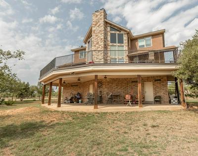 37 WARD RD, Justiceburg, TX 79330 - Photo 1