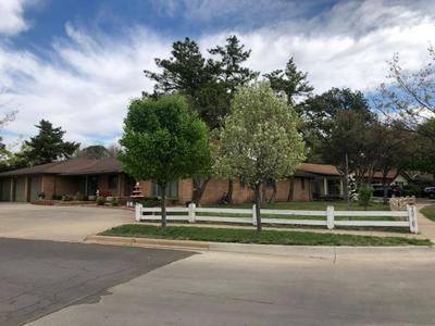 6611 PEORIA AVE, LUBBOCK, TX 79413 - Photo 1