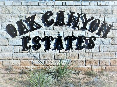 47 WARD ROAD, Justiceburg, TX 79330 - Photo 1