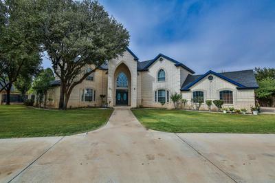 6804 SARATOGA AVE, Lubbock, TX 79424 - Photo 2
