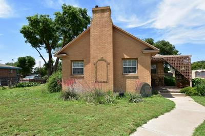 319 E WAYLON JENNINGS BLVD, Littlefield, TX 79339 - Photo 2