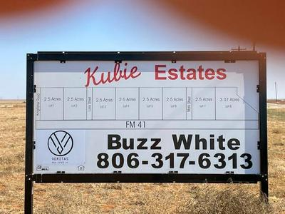 6325 E FARM ROAD 41, Ropesville, TX 79358 - Photo 1