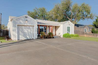 3306 32ND ST, Lubbock, TX 79410 - Photo 1
