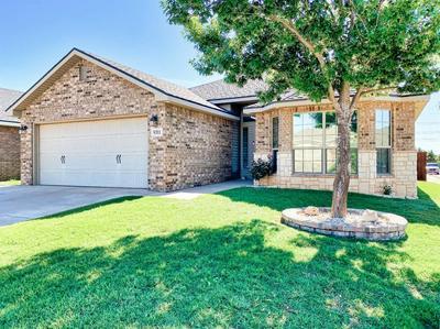 9311 QUITMAN AVE, Lubbock, TX 79424 - Photo 1