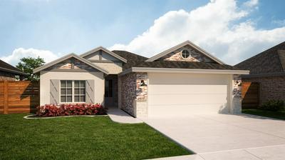 5832 LEHIGH ST, Lubbock, TX 79416 - Photo 1