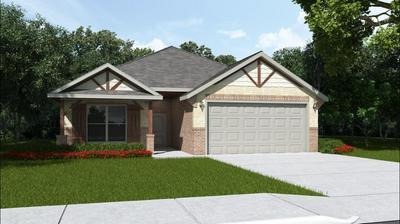 8907 WINFIELD AVENUE, Lubbock, TX 79424 - Photo 1
