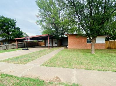 410 FIR ST, Idalou, TX 79329 - Photo 2