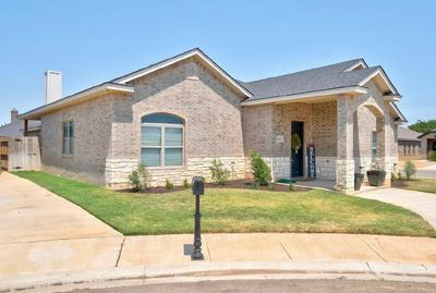 6952 23RD ST, Lubbock, TX 79407 - Photo 2