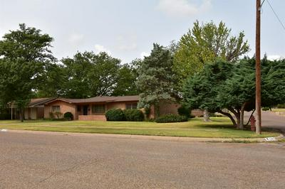 219 E 21ST ST, Littlefield, TX 79339 - Photo 2