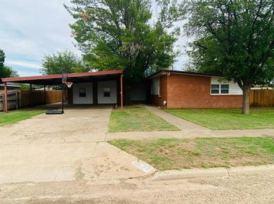 410 FIR ST, Idalou, TX 79329 - Photo 1