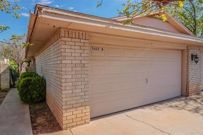 B 34TH STREET, Lubbock, TX 79407 - Photo 1