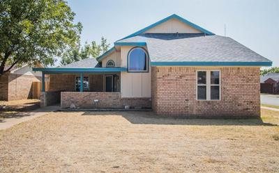 2325 92ND ST, Lubbock, TX 79423 - Photo 1