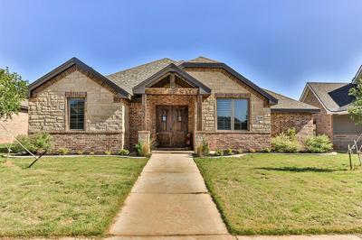 7038 99TH ST, Lubbock, TX 79424 - Photo 1
