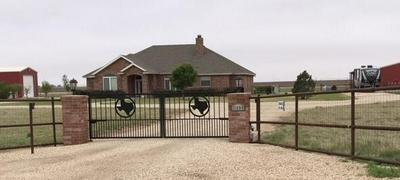 11309 N FARM ROAD 1729, Idalou, TX 79329 - Photo 1