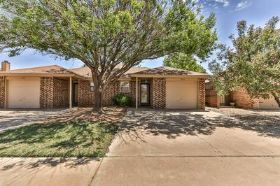 6823 IOLA AVE, Lubbock, TX 79424 - Photo 1