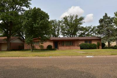 219 E 21ST ST, Littlefield, TX 79339 - Photo 1