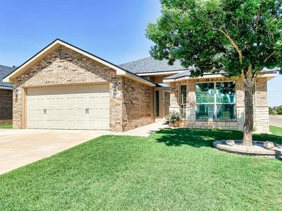 9311 QUITMAN AVE, Lubbock, TX 79424 - Photo 2