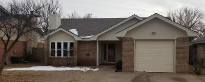 2313 92ND ST, Lubbock, TX 79423 - Photo 1