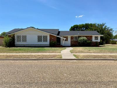 802 2ND ST, Plains, TX 79355 - Photo 1