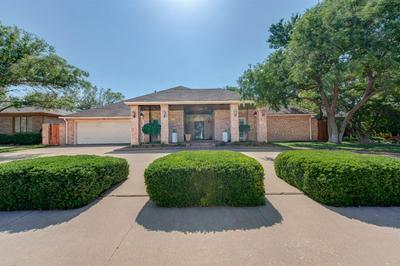 21 BRENTWOOD CIR, Lubbock, TX 79407 - Photo 1