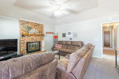 9614 DOVER AVE, Lubbock, TX 79424 - Photo 2