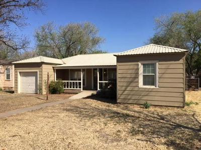 2420 29TH ST, Lubbock, TX 79411 - Photo 1