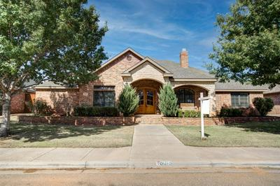6018 89TH ST, Lubbock, TX 79424 - Photo 1