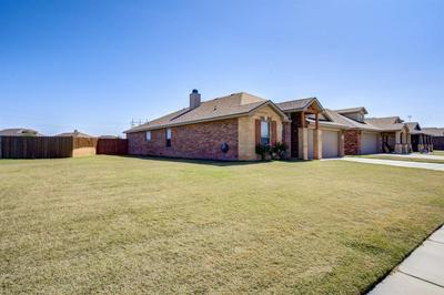 6927 37TH ST, Lubbock, TX 79407 - Photo 2
