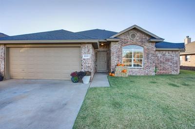 10608 COLTON AVE, Lubbock, TX 79424 - Photo 1