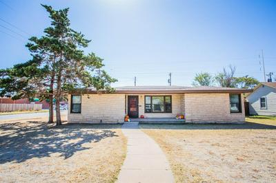3501 33RD ST, Lubbock, TX 79410 - Photo 1