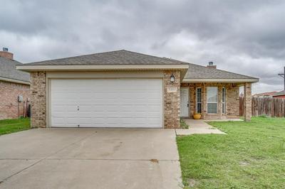 3404 OAKRIDGE AVE, Lubbock, TX 79407 - Photo 1