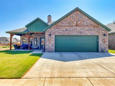 6963 25TH ST, Lubbock, TX 79407 - Photo 1