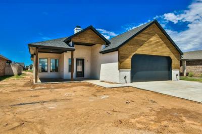 5618 116TH ST, Lubbock, TX 79424 - Photo 2