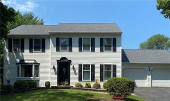 2318 BOULDER CIR, Lower Macungie Twp, PA 18062 - Photo 1