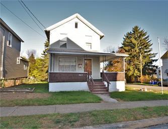 563 GARFIELD ST, Luzerne County, PA 18704 - Photo 1