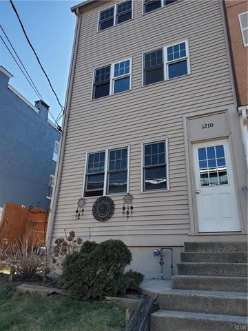 1210 W GORDON ST # 2, Allentown City, PA 18102 - Photo 1