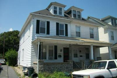 141 S 15TH ST, Wilson Borough, PA 18042 - Photo 1