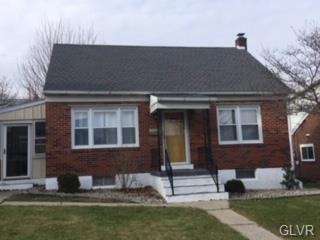 636 ROOSEVELT AVE, Fountain Hill Boro, PA 18015 - Photo 1