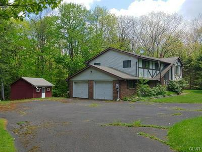 252 MOZZETTE RD, Pike County, PA 18325 - Photo 2