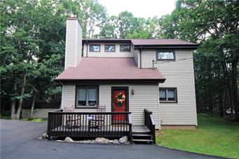 383 KILMER TRL, Penn Forest Township, PA 18210 - Photo 2