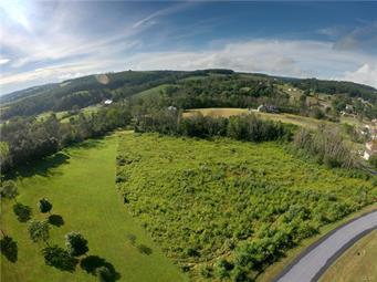 WEST HYLAND LOT #8 DRIVE, Schuylkill County, PA 18252 - Photo 1