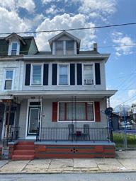 118 N FRONT ST, Schuylkill County, PA 17954 - Photo 1