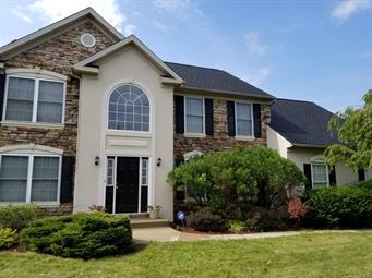 1112 LINDEN HOLLOW LN, Upper Macungie Twp, PA 18069 - Photo 1