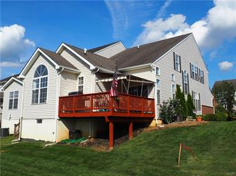 5534 SPRING RIDGE DR W, Lower Macungie Twp, PA 18062 - Photo 2