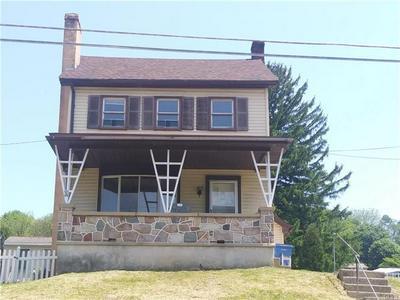 825 WASHINGTON ST, Walnutport Borough, PA 18088 - Photo 1