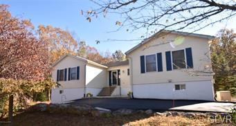 144 INDIAN TRL, Penn Forest Township, PA 18229 - Photo 1