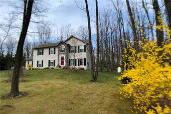 436 RABBIT RUN RD, Schuylkill County, PA 18211 - Photo 1
