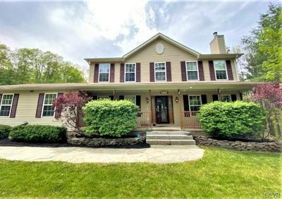 821 RED ROCK RD, Paradise Township, PA 18326 - Photo 1